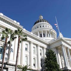 Sacramento lobbying firm AB 5 worker classification legislation